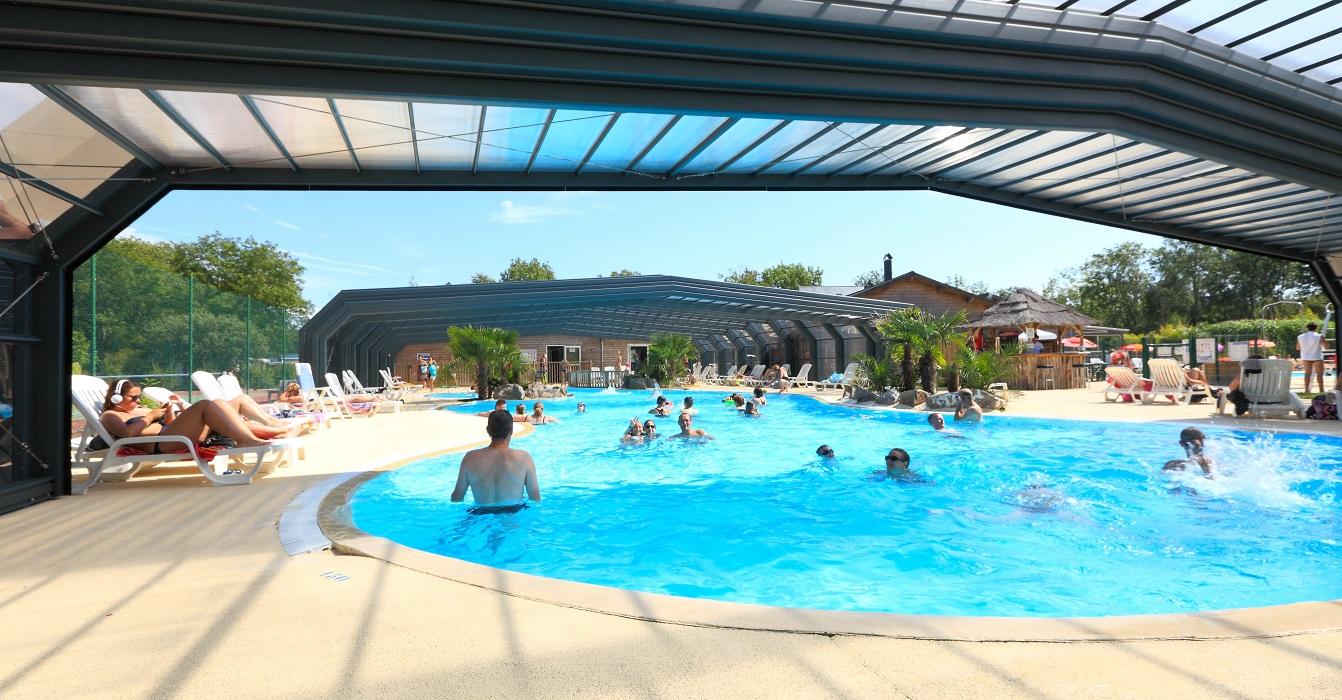 Les quipements et loisirs de notre hameau en baie de somme for Camping baie de somme piscine couverte