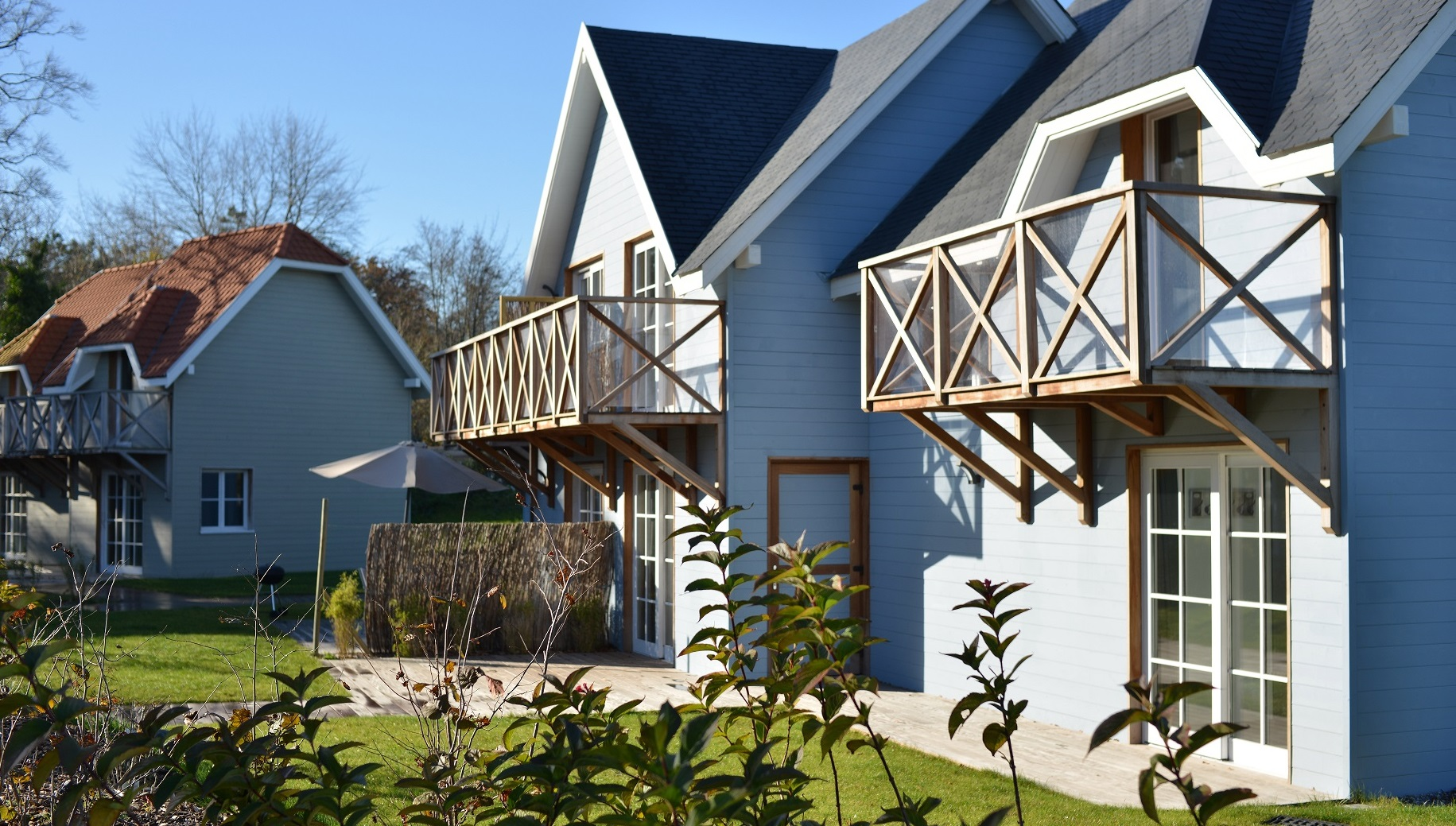 Location de villa pour un s jour au c ur de la baie de somme for Baie de somme location maison